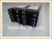 """Server HDD 81Y9726 81Y9727 500GB 2.5"""" 7.2K 6GB for System X3400M2 X3500M2 X3650M2 X3400M3 X650M3 hot swap SATA hard disk."""