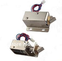 Mini Electric Lock Small Cabinet Lock Access control Lock