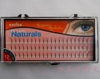 Grafting eyelashes engraft imitation mink false eyelashes soft single eyelash 10mm