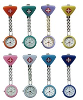 Free shipping   nurse watches good quality fashion hospital nurse watches  retail  W038