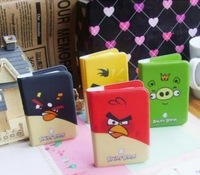 Wholesale Hot sale Free shipping Wallet  Clip Pouch 5pcs/lot