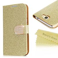 Чехол для для мобильных телефонов Luxury Bling Crystal Rhinestone Bumper Frame Diamond PC Hard Cover Case For iPhone 5 5S