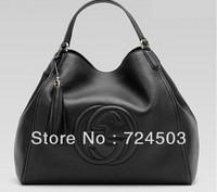 2014 Hot fashion handbags Women's Handbags Messenger Bag shoulder bag wholesale 282308 A7M0G 9022