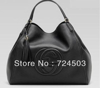 2014 Hot fashion handbags Women's Handbags Messenger Bag shoulder bag wholesale 282308 A7M0G 9022