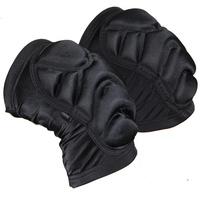XL  Multi-Function Advanced Professional Skating Sports Soft Gel Knee Pad Guard kneecap XL