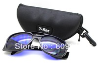 Golf Ball Finder Prefessional Lenses Glasses with Eyeglass Case, Cords