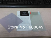100pcs/lot shock absorption screen protector for Samsung Note 3 with retail package free shipping