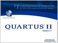 Altera Quartus II 13.0sp132/64
