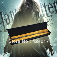 Dumbledore Harry Potter Magical Wand New In Box Cosplay