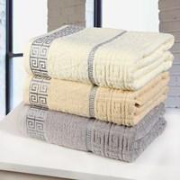 High Quality Promotion Wholesale thick large geometric beach toalha de banho bath towel