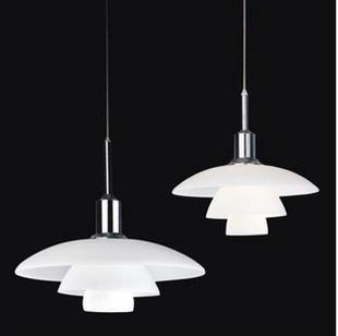 Modern brief ph pendant light fashion lighting(China (Mainland))