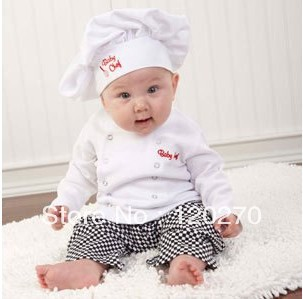 Chef Coats - LoveToKnow