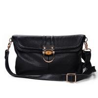 Free Shipping Women Leather Handbag Hot Selling Genuine Leather Handbags Women Shoulder Bag Multifunction Women Clutch