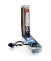 Desk type mercury sphygmomanometer household arm blood pressure meter arm type automatic blood pressure device measuring blood