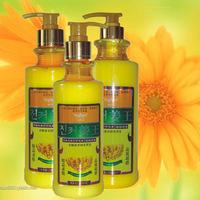 Plant 500ml herbal ginger shampoo