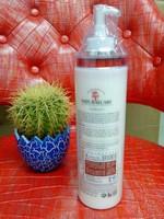 Formula of high quality product shampoo repair moisturizing top hair products repair elastin element