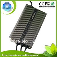 3 pcs a box TA-12200 90-130V/170-250VAC input, 200W IP67LED Power