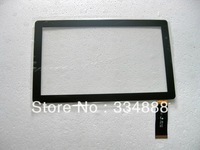 "HOt Sale F7"" 7Inch Capacitive Touch Screen Digitizer Glass Replacement for Guanbai Tablet PC Allwinner a13 BG830 Q88 Freeship"