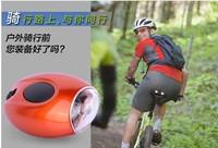 Free shipping! Mini high brightness Bike / Bicycle LED Flashlight / Light