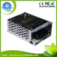 3 pcs a box 16.7A 12V 200w LED unwaterproof Power IP44 LED Transformer