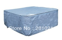 Good item to Sweden,Norway,Iceland and so on WINTER-HOT SALE! Outdoor spa cover bag size 244 x 244 x 90 cm