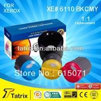 FREE DHL MAIL SHIPPING ,6110 Toner for Xerox Phaser 6110 6110MFP Printer Toner Cartridge. Best 6110 Toner