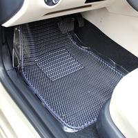 General pvc mat car mats car mats auto supplies waterproof transparent 5