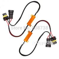 2 x HB3 HB4 LED Turn Singal Load Resistor Canbus Error Free for BMW Audi