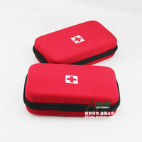 Earthquake first aid bag medicine bag set outdoor portable wilderness medicine bag travel kit