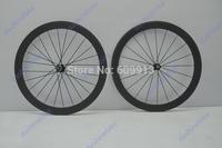 White Color ! FFWD F6R 60mm Clincher Bicycle Wheels Carbon Fiber Road Bike  Wheelset, Carbon wheels