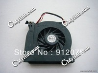 for Dell Latitude D500 D600 D610 Cooling Fan UDQFWPH01CQU DP/N 4R197 04R197