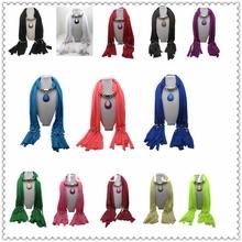 wholesale pendant necklace scarf