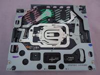 Alpine single CD mechanism deck DP23T01C for mercedes W164 BMNW Acruhond car video CD radio tuner navigation