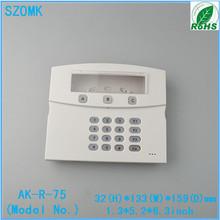 10 pieces a lot Burglar & Fire Alarm enclosure box 32*133*159 mm 1.3*5.2* 6.3 inch(China (Mainland))