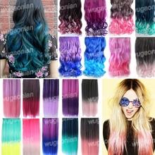 wholesale rainbow hair clip
