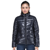 Anta cotton-padded jacket new arrival female women outerwear top anta 16247851 casual sportswear