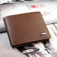 Yater Brands Wallets Mens PU Leather Wallet Credit Card Holder Short Carteira Casual Purses 140083