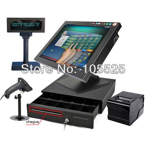 follett 5300 corded scanner