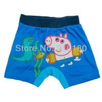5pcs/lot Cartoon Peppa pig Baby boy's Swimming Trunks,Children Swimwear,Pants beach wear