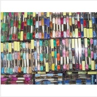 Choose Any Colors  1 Lot=100 Skein Available Similar DMC 8 Meter long 6 strands Cotton Cross Stitch Embroidery Thread