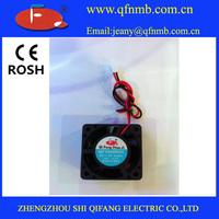 Free Shipping 4010 4cm 40*40*10cm fan DC 5V 0.12A DC Brushless Fan Cooling Axial Fan Ball Customerized