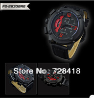 HK Free Shipping Top Luxury Pagani Design Business casual sports chronograph Gift watch fashion watch calendar men's watches