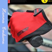 3 Colors Men&Women Damped Silica Gel Cycling Gloves Riding Mountain Bike Racing Glove Half Finger Gloves Free shipping