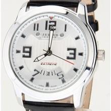 2014 nueva moda casual hombres relojes de cuarzo, marca reales europeas y americanas relojes militares de cuero, función de fecha automática