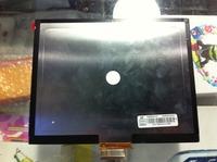 HJ080IA - 01E Free shipping 8 inch HD LCD ,40PIN LCD HJ080IA-01E for CUBE U9GT3-3 Tablet Display screen,32001395-00