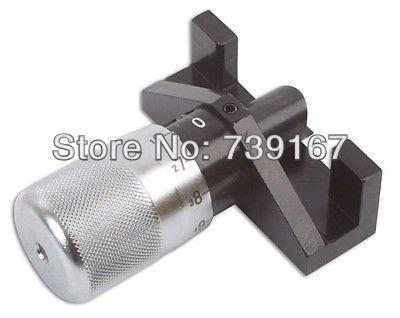 Universal Engine Tension Timing Cam Belt Gauge Tool ST0048(China (Mainland))