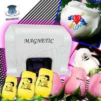 MDK-3 magnetic digital flower printer for sale