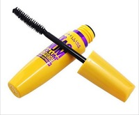 DropShipping 2013 High Quality Brand New Eye Lash Black Thick Makeup Mascara Wholesale