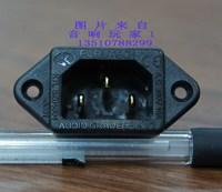Ancient furutech fi-10 g gold power supply poppethead rec power supply poppethead DHL Free Shipping(100PCS/LOT)