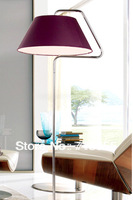 2014 New Listing modern minimalist living room floor lamp bedroom lamp creative lighting fixtures landing station